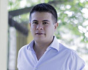Cristhian Martínez Ochoa