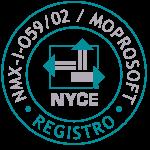 NMX-I-059 NYCE Moprosoft